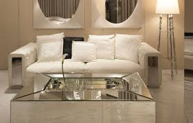 sofa stunning glass side tables for living room mesmerizing