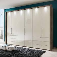 Schlafzimmer Schrank Lila Schrank Mit Glastüren Online Kaufen Pharao24 De