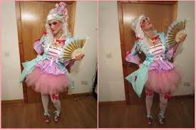 antoinette costume cathy l diy costume let them eat cake diy antoinette