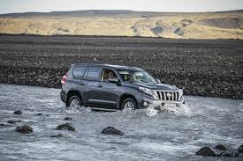 land rover iceland thermal efficiency iceland and new toyota land cruiser toyota