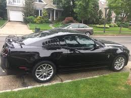 2014 ford mustang pony package 2014 ford mustang v6 premium pony package low mileage excellent