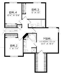 house plans and more u2013 modern house