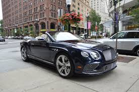bentley continental gtc 2016 bentley continental gtc speed stock gc roland167 for sale