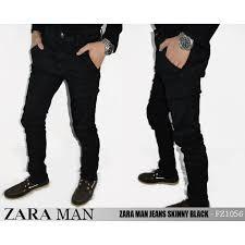 Celana Zara zara black