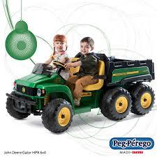 gator power wheels 9 new christmas gifts to impress the kids u2039 the blog of peg perego