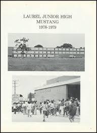 junior high school yearbooks explore 1979 laurel junior high school yearbook laurel md