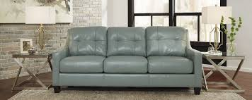 Leather Queen Sofa Bed by O U0027kean Sky Queen Sofa Sleeper From Ashley Coleman Furniture