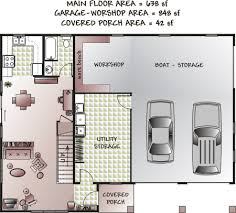 garage floorplans floorplan with garage apartment second floor plan for the home