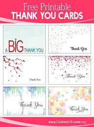 95 best ways to say thank you images on printable