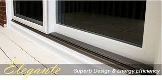 Okna Patio Doors Elegante Sliding Patio Doors Ct Superb Design Energy Saving