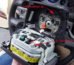 vwvortex com retrofitting a heated steering wheel added to toc