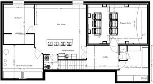 home design plans with basement design basement layout inspiring good basement design ideas plans