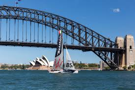 maserati rolex maserati and giovanni soldini all set for the rolex sydney hobart