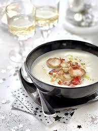 comment cuisiner boudin blanc crème de chou fleur au boudin blanc recette crème de chou