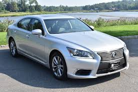 lexus pre owned extended warranty 2014 lexus ls 460 stock 7218 for sale near great neck ny ny