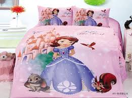 princess sofia twin bed bedding queen