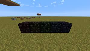 obsidian blue color stained obsidian suggestions minecraft java edition