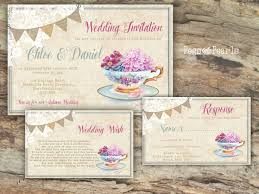 cheap wedding invitations packs 19 best bunting wedding invitations images on buntings