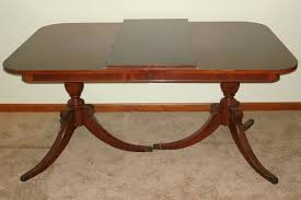 antique mahogany dining room furniture dining tables antique mahogany china cabinet how to identify