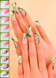 Nail Art Nail Polish Designs 188 Best Nail Art St Patrick U0027s Day Images On Pinterest St