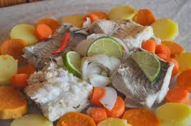 de cuisine antillaise recette blaff de poisson antillais cuisinez blaff de poisson
