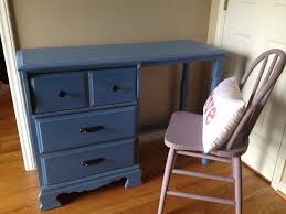 Annie Sloan Painted Bookcase For Sale