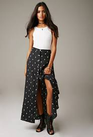 maxi skirt 30 maxi skirt looks that will take you from summer into fall