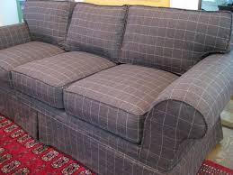sofas slipcovers gingham sofa slipcovers centerfordemocracy org