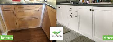 how to paint oak cabinets how to refinish oak cabinets without stripping home