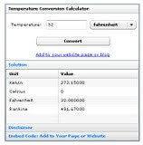 convert degrees fahrenheit to celsius temperature conversion