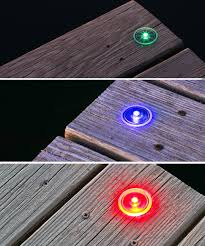 solar dock lights content product info product id 2953
