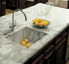 Best Kitchen Sinks And Faucets by Kitchen Best Kitchen Countertops Options Marble Kitchen