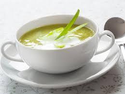 Soupe Au Blender Chauffant Soupe De Poireaux Et Pommes De Terre Au Blender Recette De Soupe