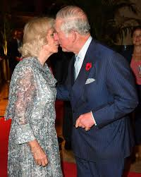 prince charles and camilla couldn u0027t keep it together on their last