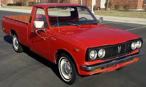 claimed original longbed 5 speed 1978 toyota up bring a