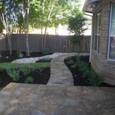 be green landscaping and landscape lighting 40 photos