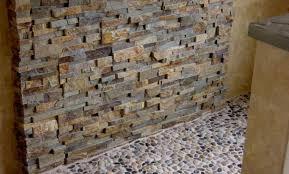 incredible ideas stone shower tile wondrous bathroom shower stone
