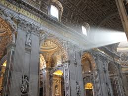 the 7 essential churches in rome to visit photos condé nast
