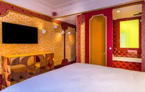 chambre 13 hotel groovy jazzy idol hotel