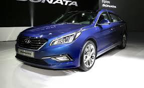 2015 hyundai sonata photos and info u2013 news u2013 car and driver