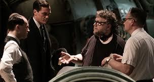 Bbc Creature Comforts Creature Comforts Guillermo Del Toro U0027s U0027the Shape Of Water