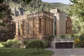 Orientalische Esszimmer Orientalische Tapete Villa Am See In österreich Orientalische