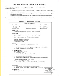 sales objective resume sales resume examples sample entry level