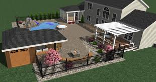 custom deck builders sinking spring pa design and construction