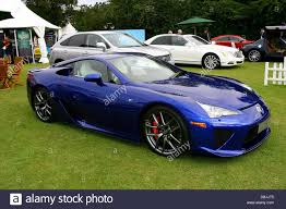 lexus sport car lfa lexus lfa the annual three day salon prive luxury and supercar