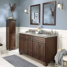 Bathroom Corner Wall Cabinets White - white and wood bathroom tall wooden bathroom cabinets slimline