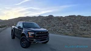 Ford Raptor Blue - 2017 ford f 150 raptor first drive the epic baja monster slashgear