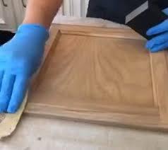 how to darken white cabinets update your golden oak cabinets hometalk