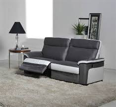 canapé monsieur meuble monsieur meuble canape convertible ctpaz solutions à la maison 7