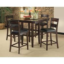 Rent A Center Dining Room Sets Rent Standard Pendwood 5 Counter Height Dining Set